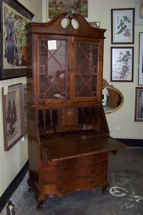 Best Buy Antique Secretary Desk ? Jen & Joes Design : Antique Secretary Desk