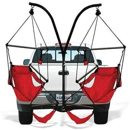 Tow Bar Hammock by Hammocks Tailgating And Car Furniture On