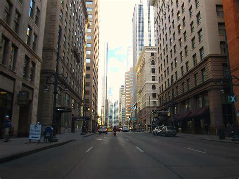 street denver colorado downtown denver   main flickr
