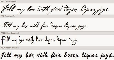 tattoo fonts that look like handwriting 20 fonts that look like handwriting