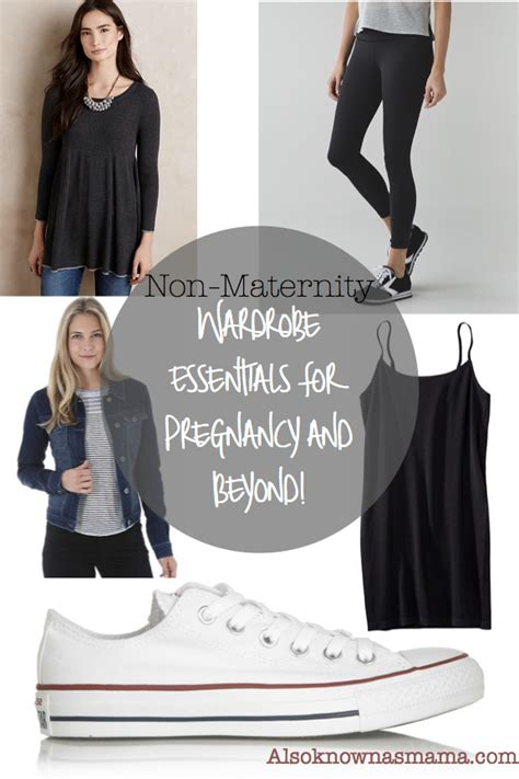 pregnancy wardrobe essentials 28 images maternity