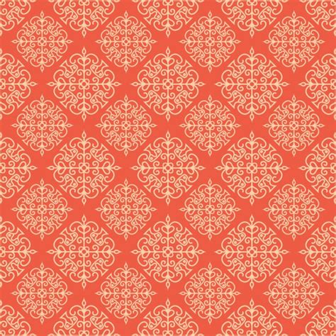 ornamental pattern ai ornamental pattern design vector free download