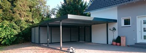 garage carport kombination preise garage mit carport preise 28 images garage carport