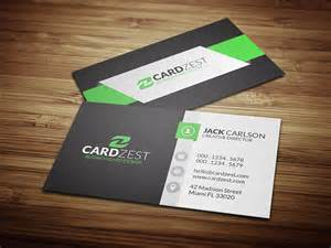 modern business cards hip and trendy modern business card template 187 cardzest
