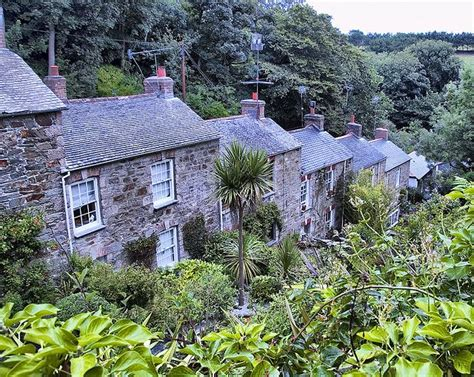 114 Best Images About Cornwall Cottages And Houses On Cornwall Cottages