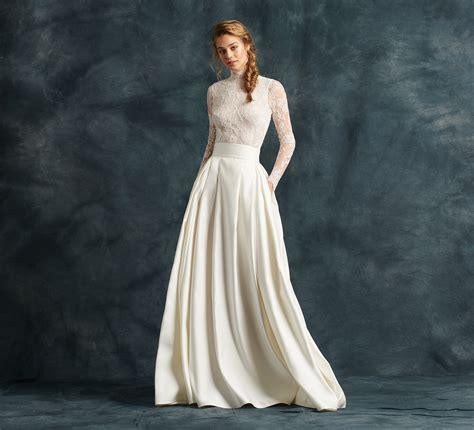fiori di stoffa per abiti da sposa abiti da sposa come scegliere quello perfetto italiano