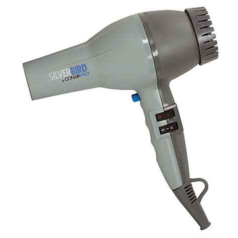 Conair Hair Dryer Air 2000 conair pro silver bird hair dryer