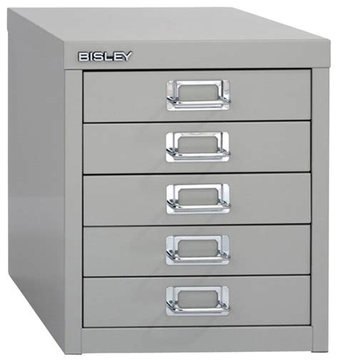 How To Remove Bisley Filing Cabinet Drawers by Bisley 5 Drawer Desktop Multi Drawer Cabinet In Bright