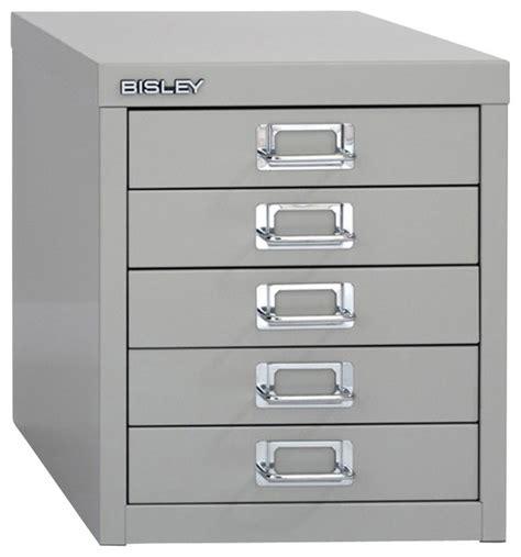 bisley 5 multi drawer cabinet bisley 5 drawer desktop multi drawer cabinet in bright