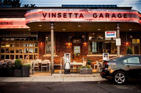 Vinseta Garage destination the vinsetta garage thegentlemanracer