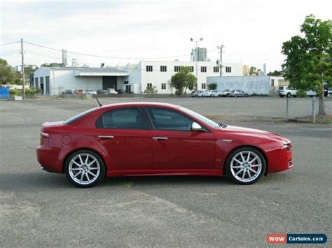Alfa Romeo 159 For Sale by Alfa Romeo 159 For Sale In Australia
