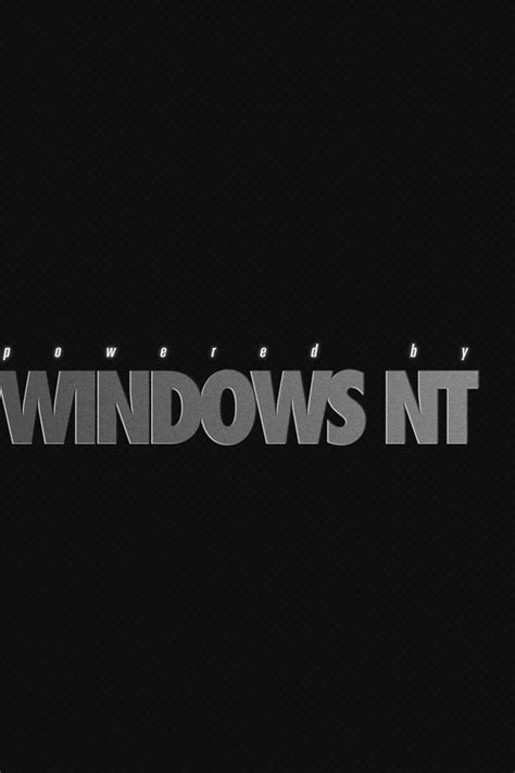 Windows NT Wallpaper - WallpaperSafari