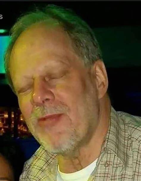 Stephen Paddock Criminal Record Las Vegas Shooting Donald Describes Stephen Paddock As Sick Individual
