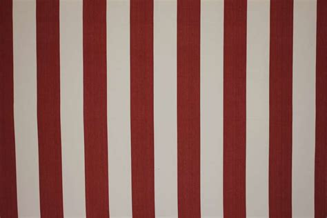 red and white striped l shade red striped fabric punch and judy stripe the stripes