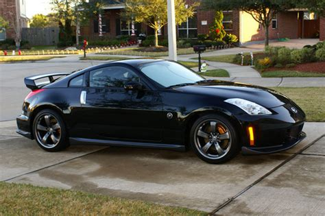 nissan 350z nismo for sale