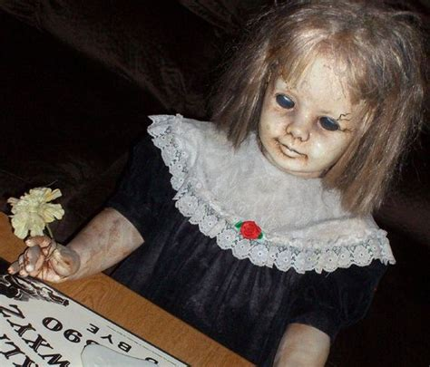 haunted doll news macabre haunted dolls on ebay will plague your nightmares