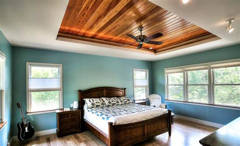 bedroom wooden ceiling design bedroom ceiling design creative choices and features