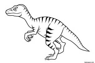 Galerry coloring pages printable dinosaur