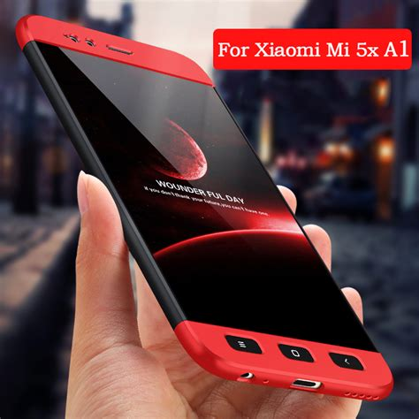Promo Xiaomi Mi 5x Mi A1 Limited utoper fashion luxury phone for xiomi xiaomi mi a1 cover for xiaomi mi 5x for