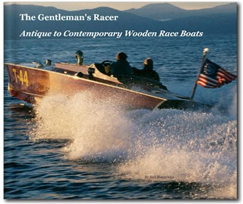 garwood boats brant lake the gentleman s racer antique to contemporary wooden race