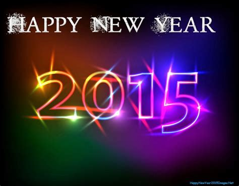 best 3d happy new year wallpapers 2015