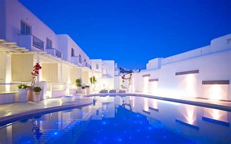 star luxury hotel  mykonos mykonos ammos hotel  hotels  mykonos  ornos beach
