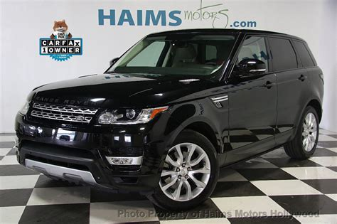 used land rover miami miami used land rover dealership used land rover range