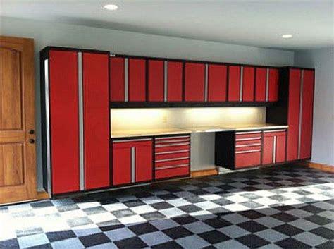 Inside Garage Designs inside garage ideas garage cabinets calm design