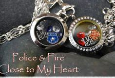 Origami Owl Firefighter Locket - 1000 images about origami owl occupation inspired lockets