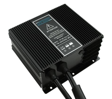 Bor Charger lavorpro on board charger 24v 10a cbhd1