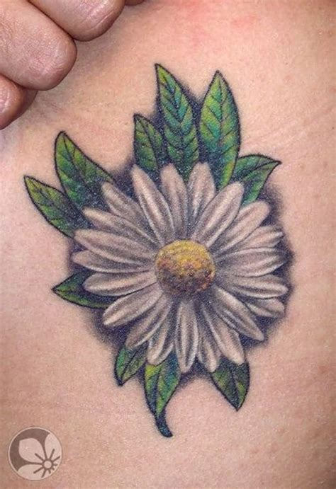 daisy flower tattoos 35 tattoos