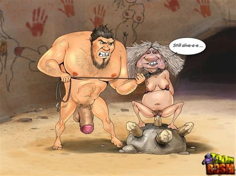The Croods Hentai Porn