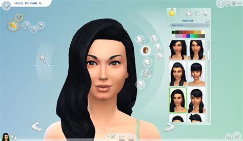 how to download hairstyles in sims 4 search results for sims 3 custom content hair black