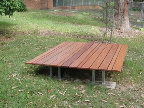 Landscape Timber Outdoor Furniture Outdoor Tables Design Systems Product Ods
