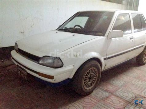 Toyota Starlet Price In Bangladesh Fresh Toyota Starlet Ep71 Up For Sale Clickbd