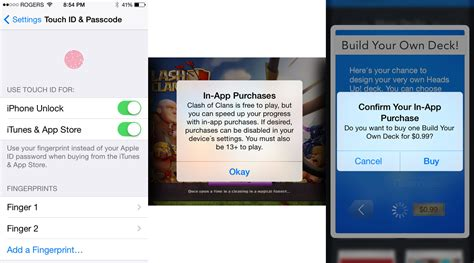 Gift Card Apps With In App Purchases - in app purchases and the app store what every parent needs to know imore
