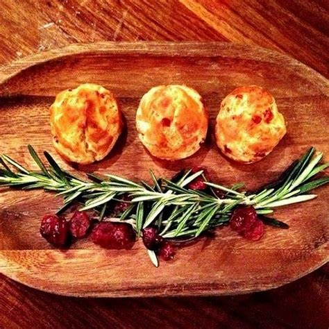 light appetizers before dinner marcus samuelsson s bacon lingonberry gougeres are the