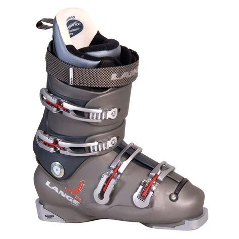 lange ski boots lange comp 100 ski boots 2004 evo outlet