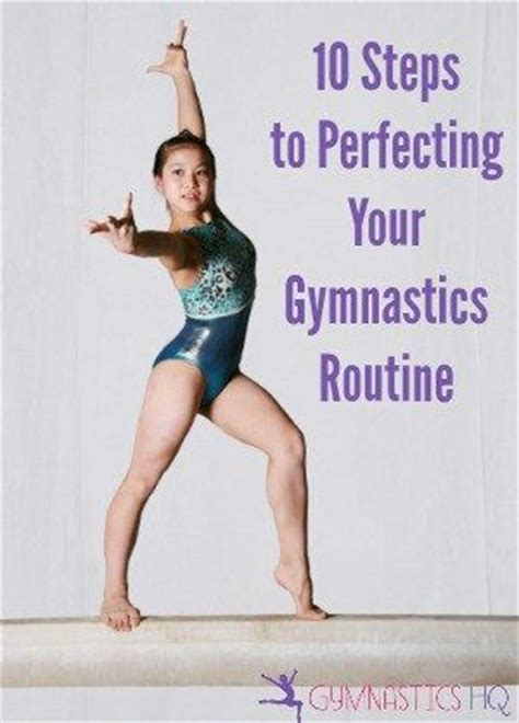 25 best ideas about gymnastics hair on