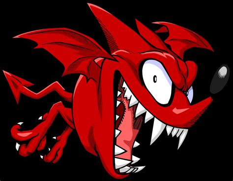 gambar wallpaper kartun keren kumpulan gambar anime devil