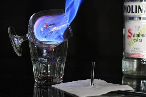 Sambuca ? Science Of Drink