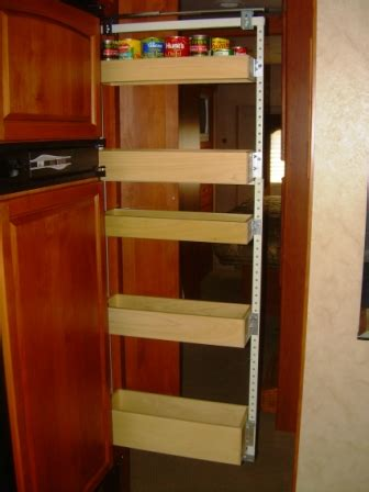 Rv Pantry by New Monarch 34sbd Irv2 Forums