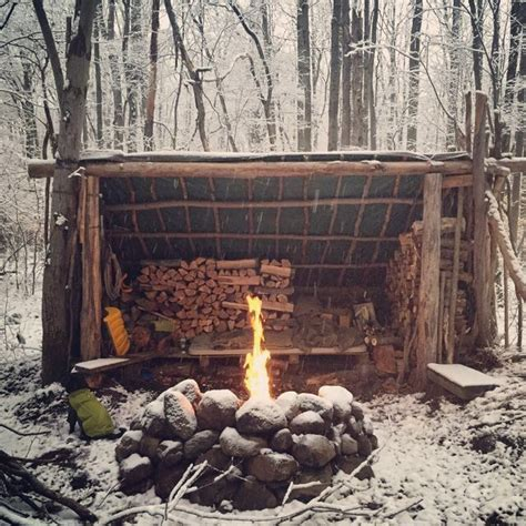 Bush S Fireplace by 17 Best Images About Bushcraft Outdoor On Survival Wilderness Survival And Water Flask