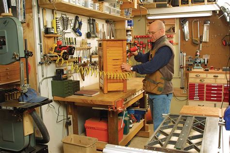 woodworking space small shop layout woodworking shop layout
