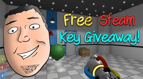 Steam Game Keys Giveaway - chromagun steam game key giveaway giveaway finished youtube