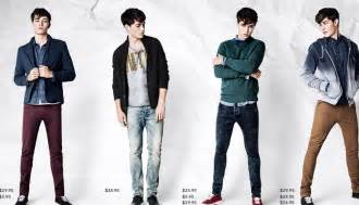 New generation s clothing line clothing trends 2013 for men new