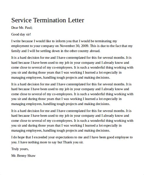 service contract cancellation letter sle 100 cancellation letter sle for a service hardship