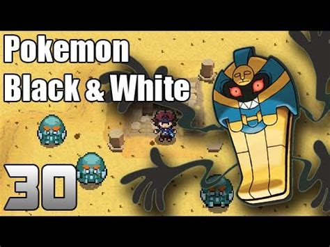 pokemon ccgcastlecom pok 233 mon black white episode 30 relic castle youtube