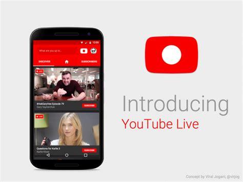 mobile live nueva aplicaci 243 n mobile live