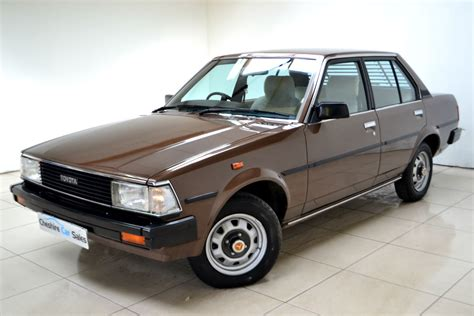 Toyota Corola 1982 Kidney Anyone 12 000 Mile 1982 Toyota Corolla Japanese